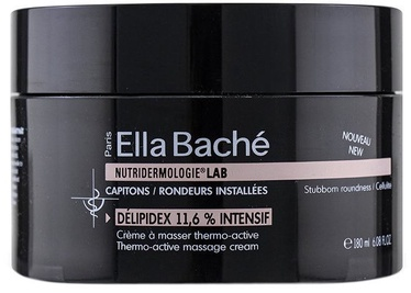 Ella Bache Thermo-Active Massage Cream Delipidex 11,6% 180ml