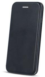 OEM Smart Diva Book Case For Huawei P30 Lite Black