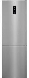 Külmik Electrolux EN3484MOX Stainless Steel