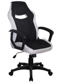 Signal Meble Camaro Office Chair Black/Gray