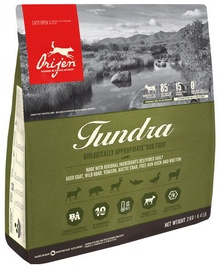 Orijen Tundra Dog Food 2kg