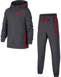 Nike Tracksuit B NSW Winger In JR 939628 060 Gray M