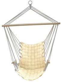 Võrkkiik-tool 4IQ Beige, liivakarva pruun