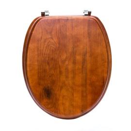 Domoletti W402 Wooden Toilet Lid