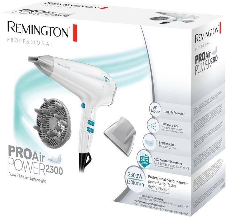 Föön Remington PRO Air Power 2300 AC6330