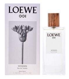 Loewe 001 Woman 100ml EDT