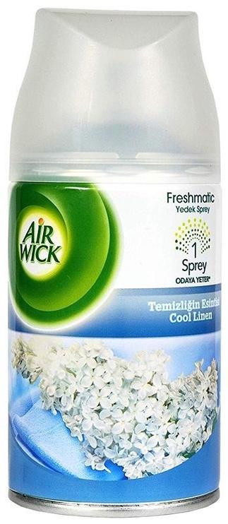 Air Wick Freshmatic Max Single Refill 250ml Cool Linen & Lilac