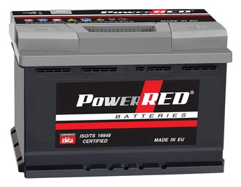 Monbat Power Red 85Ah 750A