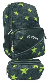 Avatar Backpack Star With Pencil Case Grey