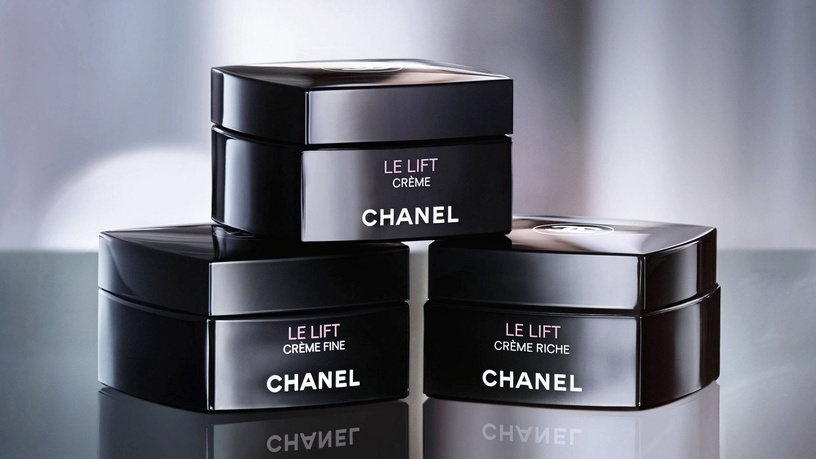 Chanel Le Lift Creme Riche 50g