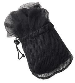 Москитная сетка BabyDan Deluxe, черный