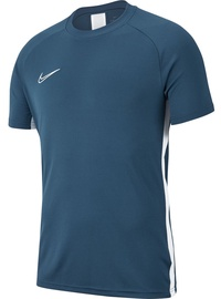 Nike Men's T-shirt M Dry Academy 19 Top SS AJ9088 404 Blue XL