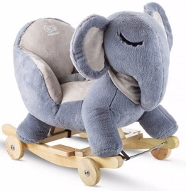 Kiikloom Kinderkraft Elephant Grey