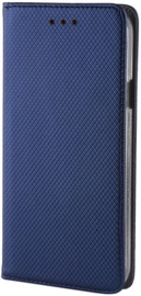 Forever Smart Magnetic Fix Book Case For Apple iPhone 7/8 Dark Blue