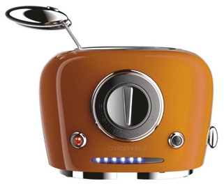 ViceVersa Tix Toaster Orange 10022