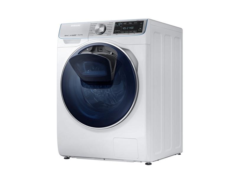 Pesumasin-kuivati Samsung WD90N740NOA/LE