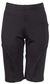Bars Womens Shorts Breeches Black 56 S