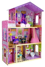 Wooden Doll House Stella