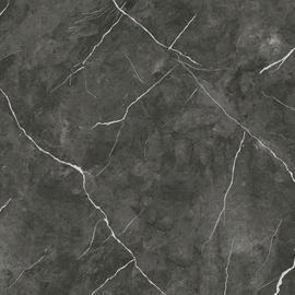 Seramiksan Atlas Black Floor Tiles 40x40cm Black