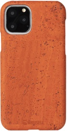 Krusell Birka Back Case For Apple iPhone 11 Pro Orange