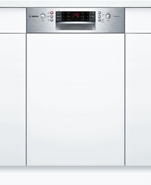 Bстраеваемая посудомоечная машина Bosch SPI66TS01E