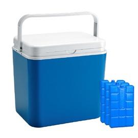 Külmakast Fabricados 5103 Blue, 30 l