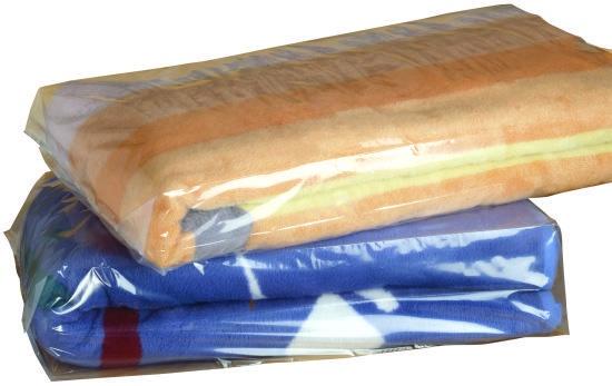 Rayen Anti-moth Blanket Bags 4PCS