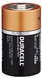 Duracell Alkaline Battery LR20 x 1