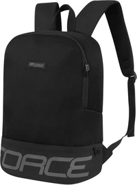 Force Amager Backpack 20l Black