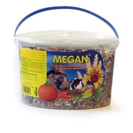 Megan Rodent Feed 3l/1650g