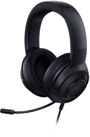 Razer Kraken X Over-Ear Gaming Headset Classic Black