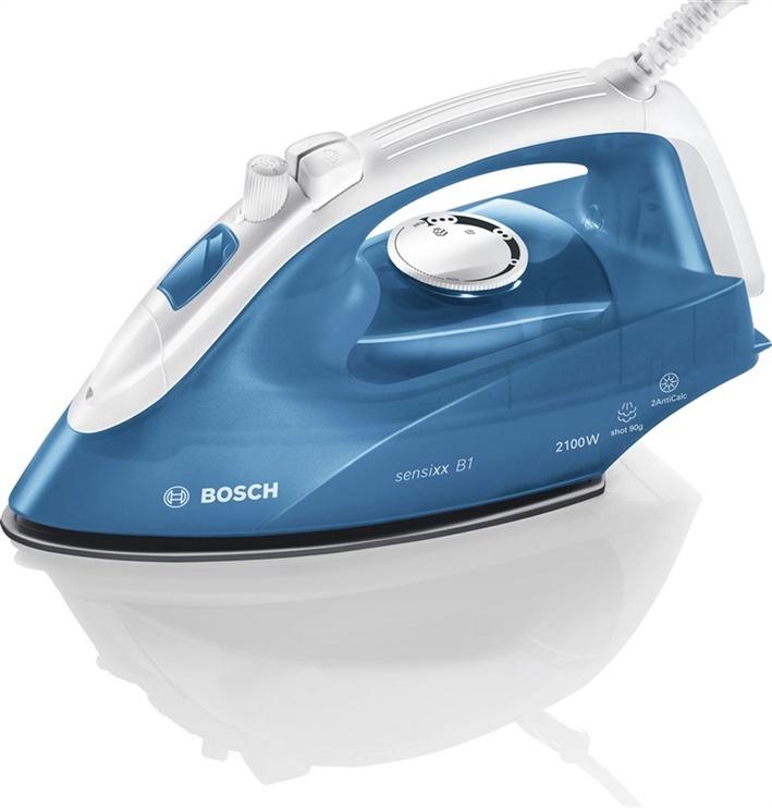 Triikraud Bosch TDA2610