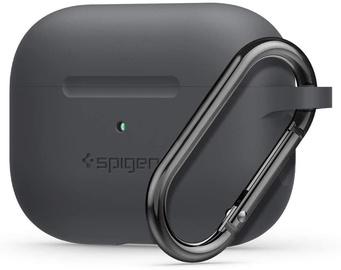Spigen Silicone Fit Case For Apple AirPods Pro Black