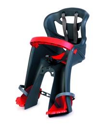 Laste jalgrattatool Bellelli Tatoo Plus 01TATHM002, must/punane/hall, eesmine