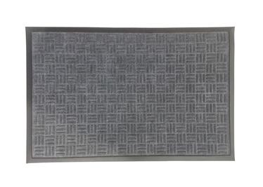 Uksematt VCW-RPP-2065 Black, 60 x 90 cm