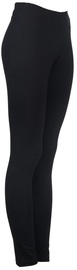 Bars Womens Leggings Black 63 2XL
