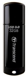 USB флеш-накопитель Transcend JetFlash 700 Black, USB 3.0, 32 GB