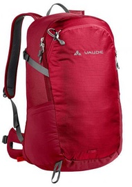 Vaude Wizard 18+4 Red