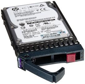 HP DP ENT HDD 450GB 6G SAS 10K 2.5''