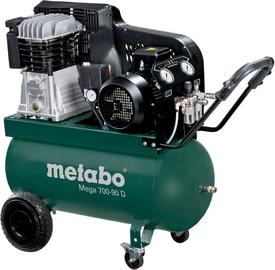 Metabo Mega 700-90 D Compressor