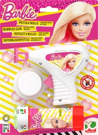 Dulcop Barbie Bubbles Gun