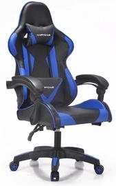 Игровое кресло Happygame 7911 Blue