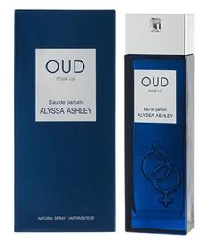 Parfüümid Alyssa Ashley Oud Pour Lui 30ml EDP
