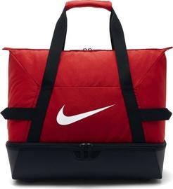 Nike Academy Team Hardcase Football Duffel Medium BA5507 657 Red