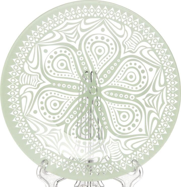 Pasabahce Boho Dessert Plate D19.5cm 168272