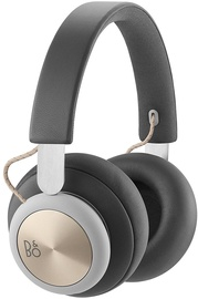 Bang & Olufsen BeoPlay H4 Headphones Charcoal Grey