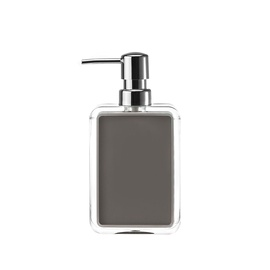 Domoletti B06704 Soap Dispenser 0.188 l Grey