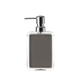 Domoletti B06704 Soap Dispenser 0.25l Grey