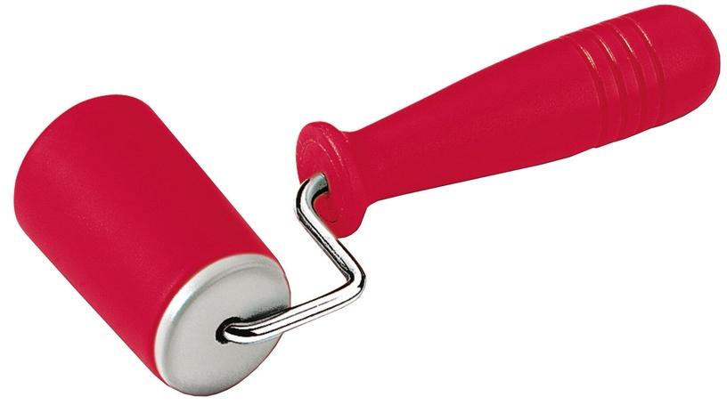 Kaiser Rolling Pin Kaiserflex Red 6.5cm