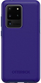 Otterbox Symmetry Series Back Case For Samsung Galaxy S20 Ultra Blue